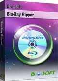 brorsoft blu-ray ripper