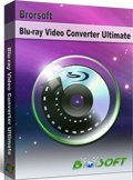 brorsoft video converter ultimate