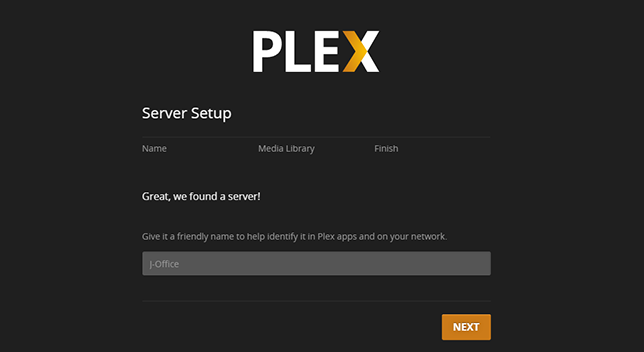 add blu-ray dvd rips to plex media server