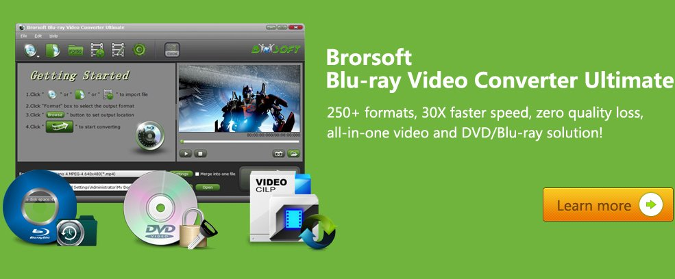 Rip and Play Encrypted Blu-ray with VLC on Mac ... - Brorsoft